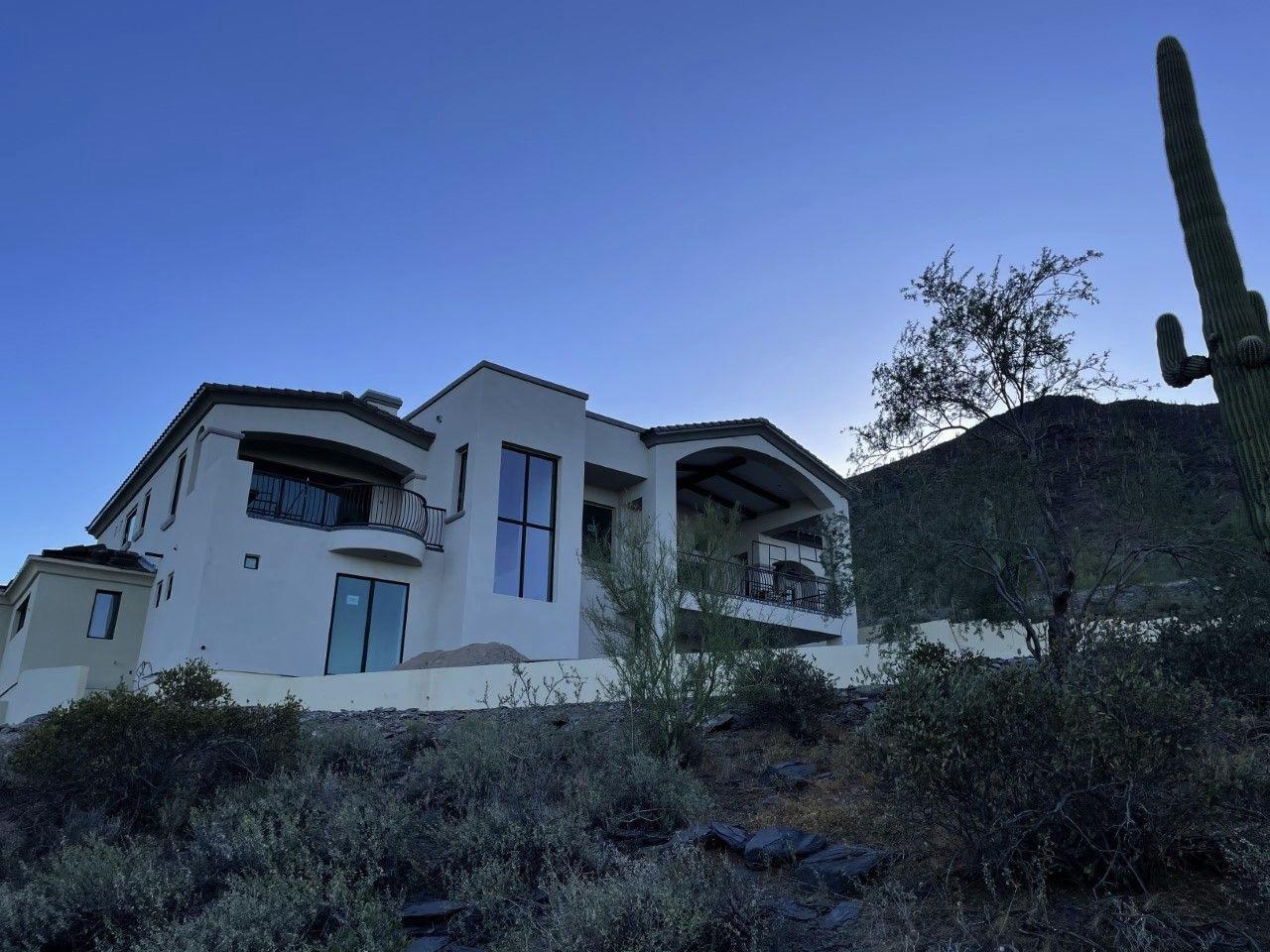 MLS 6220840 6137 E Bloody Basin Road, Cave Creek, AZ 85331 Cave Creek AZ Newly Built
