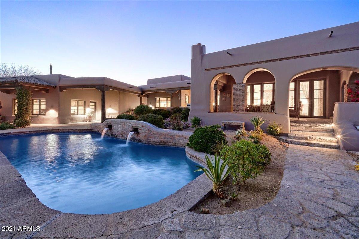 MLS 6220212 10040 E HAPPY VALLEY Road Unit 608, Scottsdale, AZ 85255 Scottsdale AZ Desert Highlands