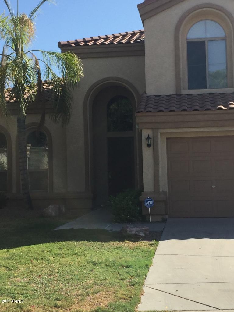 MLS 6223217 6752 W SKYLARK Drive, Glendale, AZ 85308 Glendale AZ Lake Subdivision