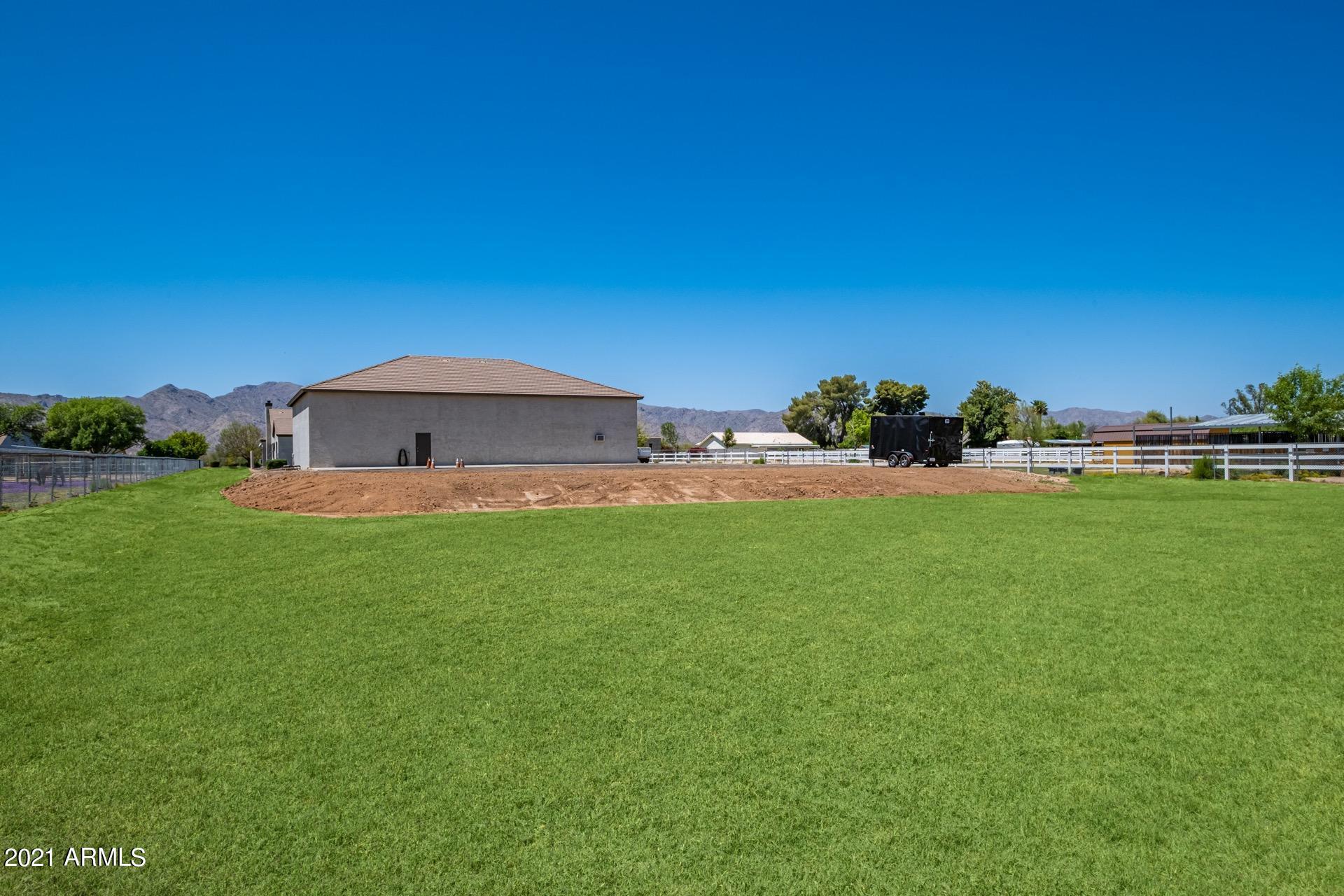 MLS 6219568 7226 N PERRYVILLE Road, Waddell, AZ 85355 Waddell AZ Luxury