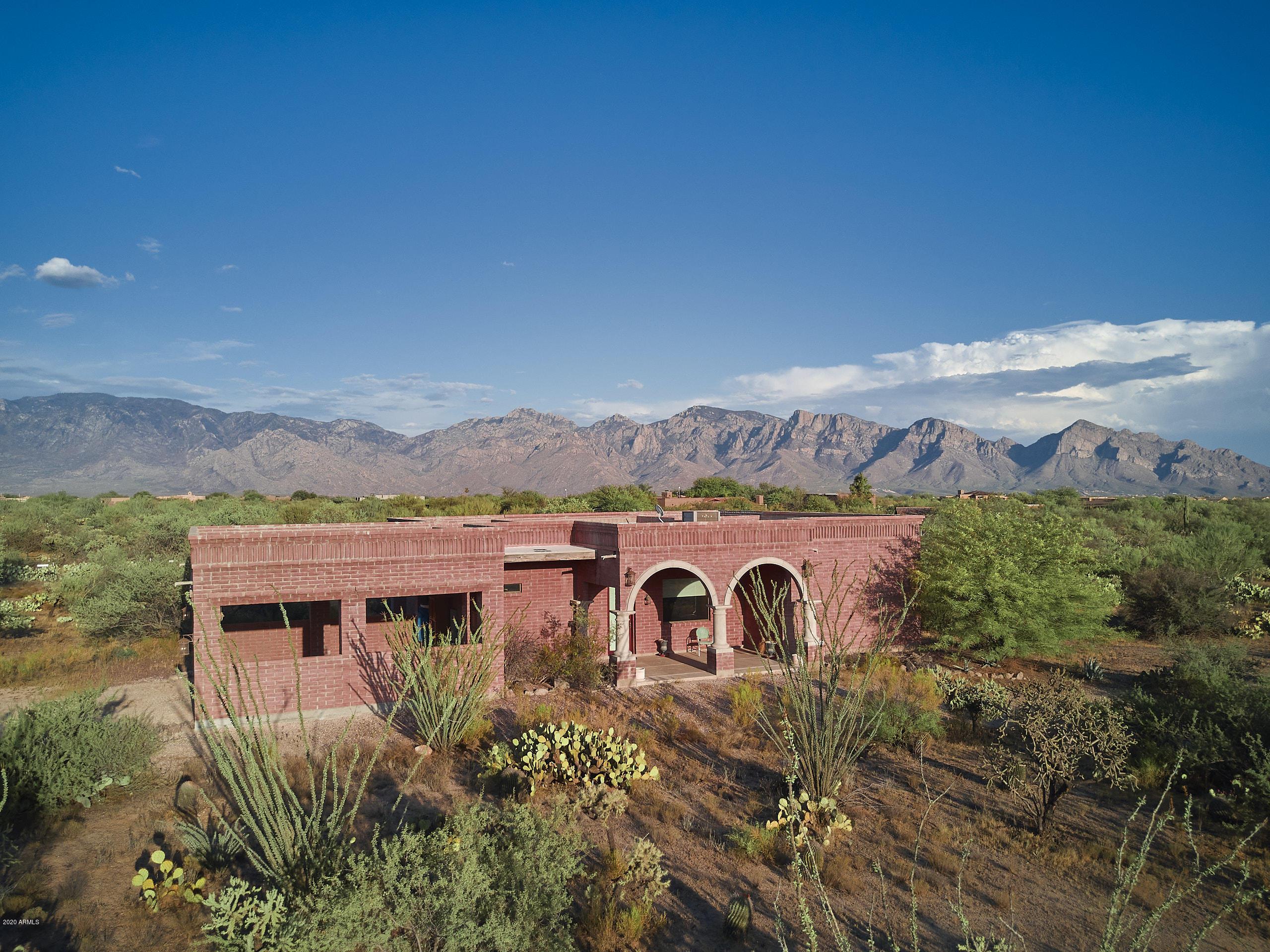 MLS 6226435 1570 W NINER Way, Tucson, AZ Tucson AZ Equestrian