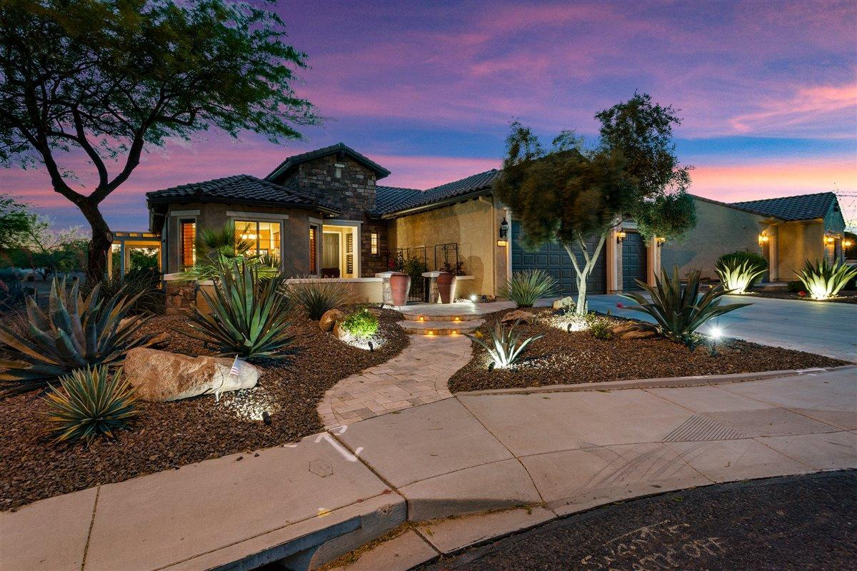 MLS 6232933 26897 W POTTER Drive, Buckeye, AZ 85396 Buckeye AZ Golf