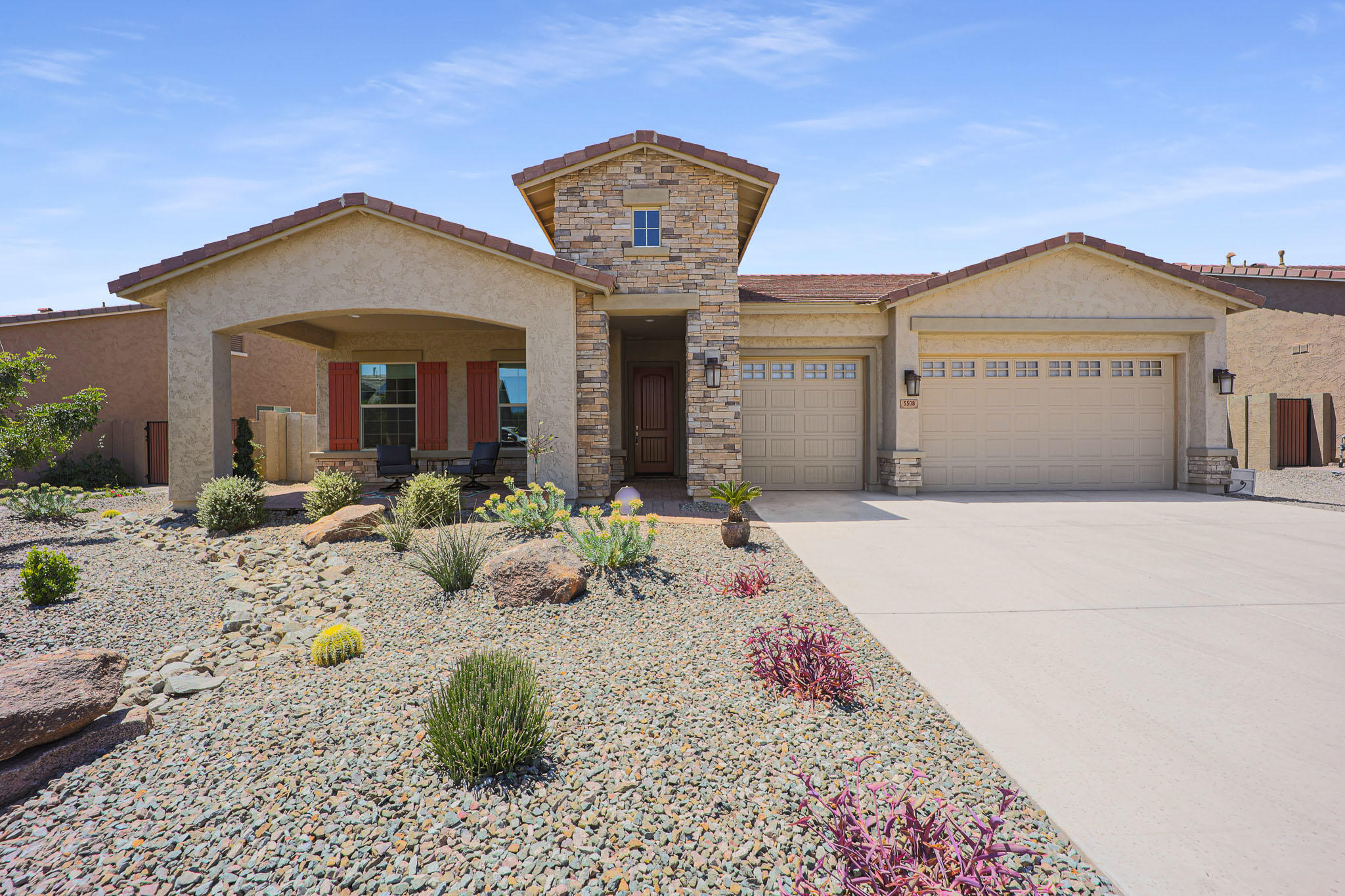 MLS 6232339 5508 N 190TH Drive, Litchfield Park, AZ 85340 Litchfield Park AZ Three Bedroom