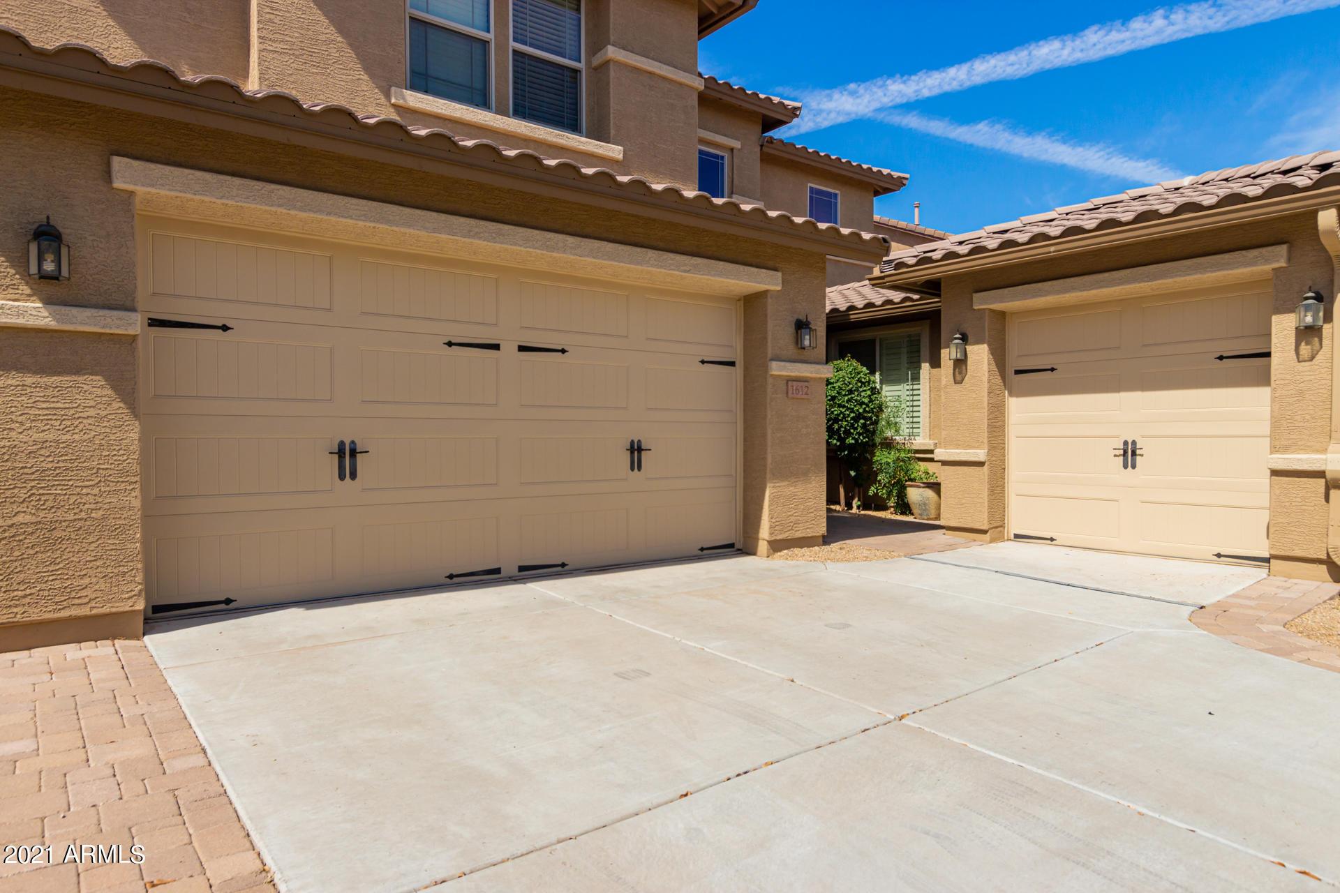 MLS 6233010 1612 W HOMESTEAD Drive, Chandler, AZ 85286