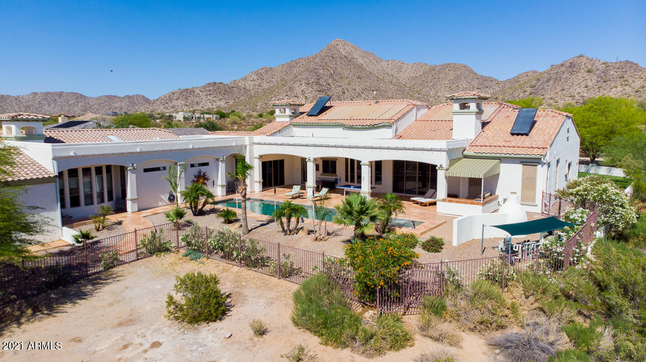 MLS 6233291 8214 N BUENA VISTA Drive, Casa Grande, AZ 85194 Casa Grande AZ Eco-Friendly