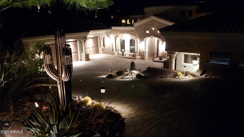 MLS 6206961 9151 N FIRERIDGE Trail, Fountain Hills, AZ 85268 Fountain Hills AZ Scenic