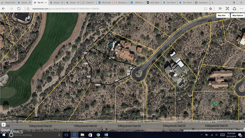 MLS 6017973 36324 N 105TH Place, Scottsdale, AZ 85262 Scottsdale AZ Mirabel