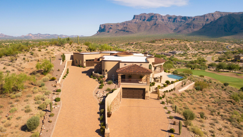 MLS 6234679 3968 S CALLE MEDIO A CELESTE --, Gold Canyon, AZ 85118 Gold Canyon AZ Luxury