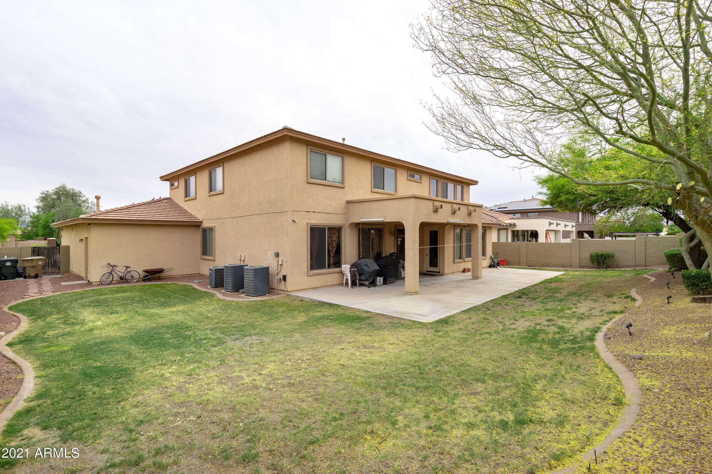 MLS 6233745 15296 W COOLIDGE Street, Goodyear, AZ 85395 Goodyear AZ Palm Valley