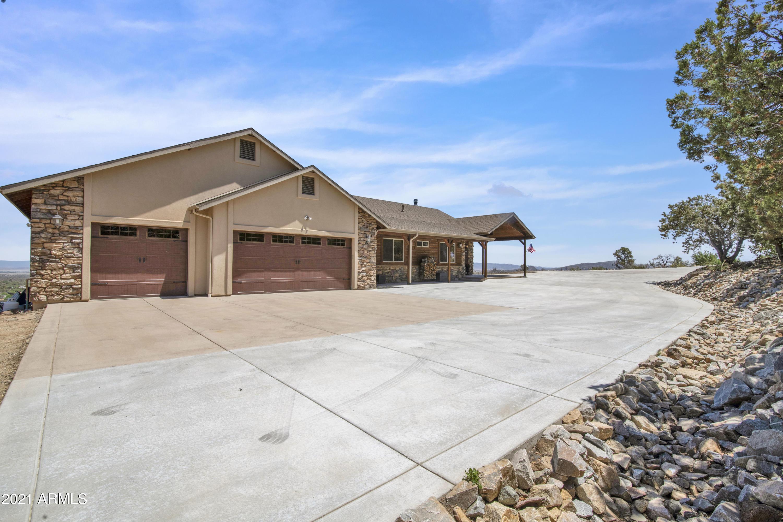 MLS 6236874 2250 W PEMBERTON Drive, Prescott, AZ Prescott Horse Property for Sale
