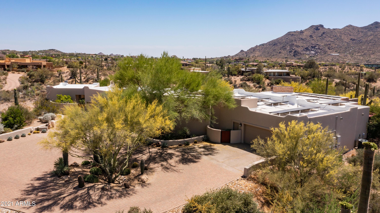 MLS 6237704 7339 E STEVENS Road, Carefree, AZ 85377 Carefree AZ Eco-Friendly