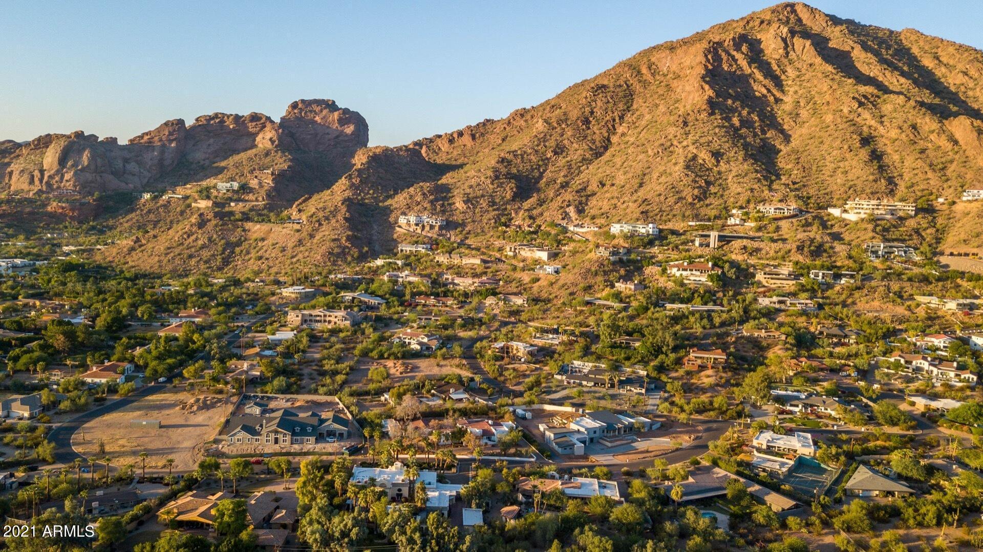 MLS 6241444 5333 E Palomino Road, Phoenix, AZ Phoenix AZ Luxury