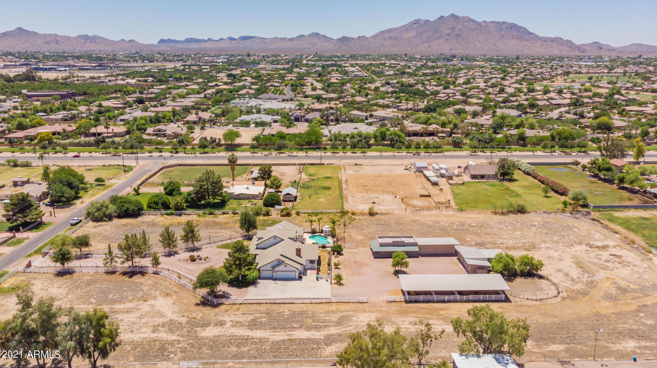 MLS 6243217 23416 S 182ND Street, Gilbert, AZ Gilbert AZ Scenic