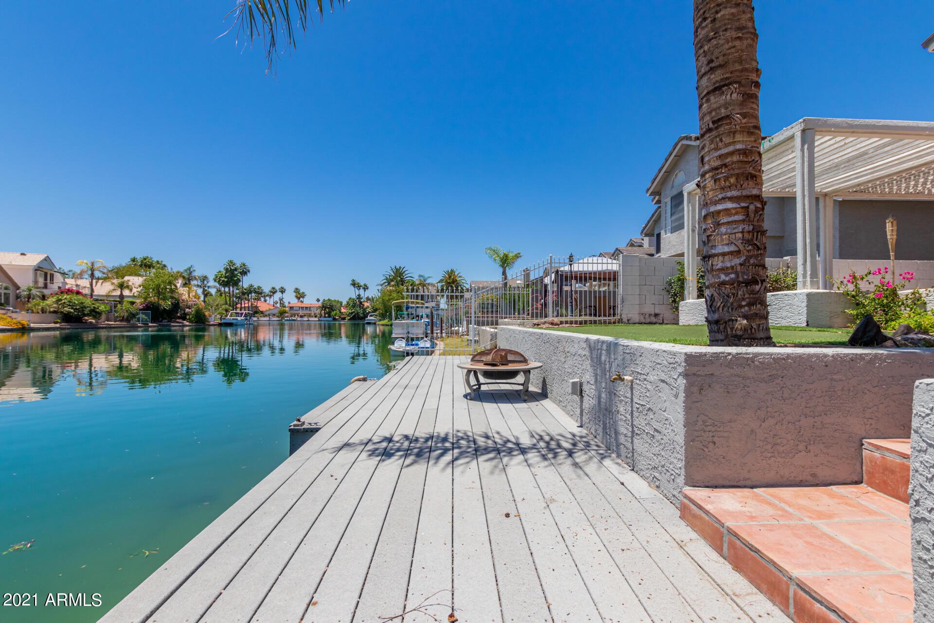 MLS 6241203 1313 W WINDRIFT Way, Gilbert, AZ Gilbert AZ Waterfront