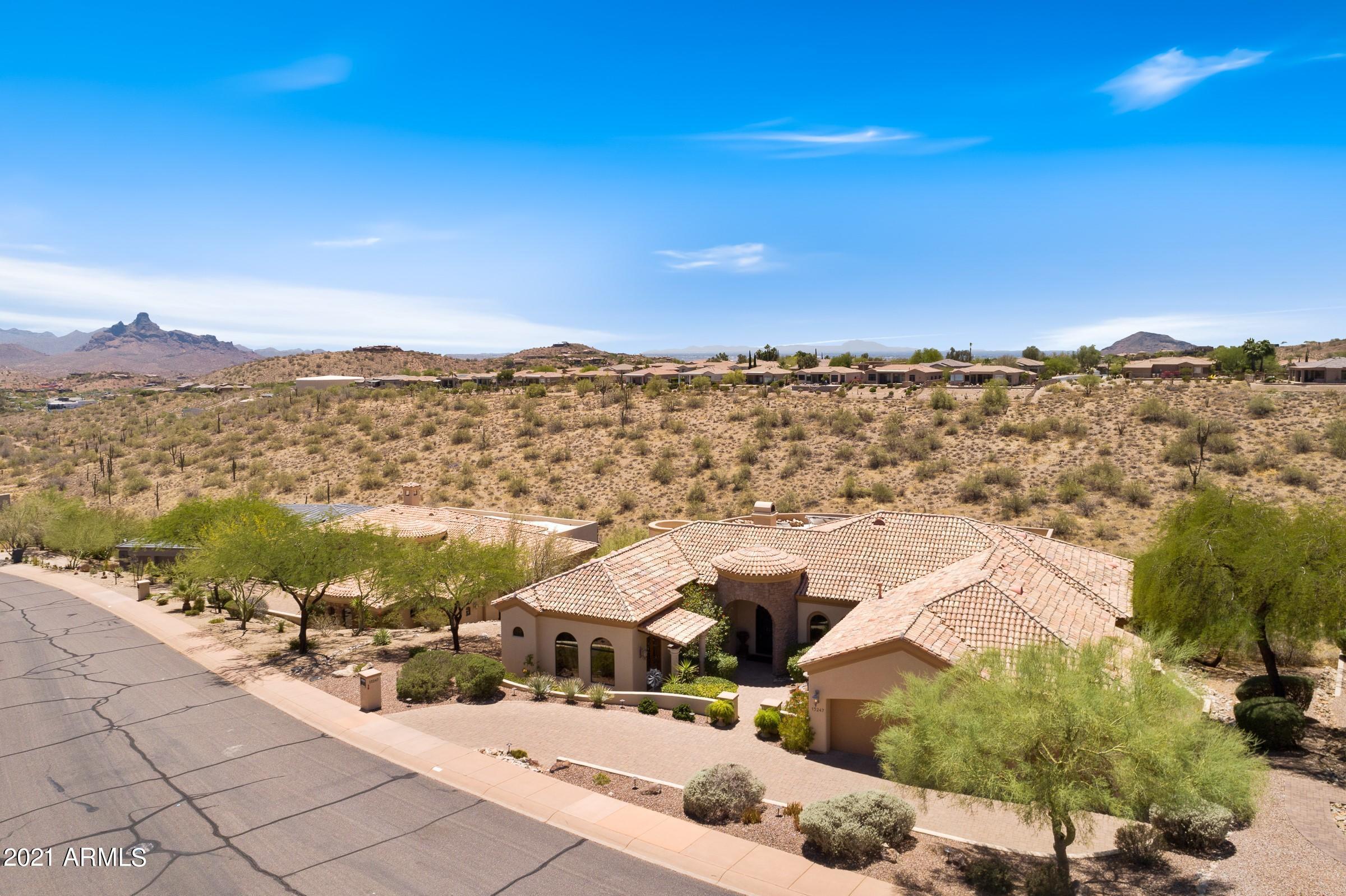 MLS 6243443 15247 E WESTRIDGE Drive, Fountain Hills, AZ 85268 Fountain Hills AZ Eco-Friendly