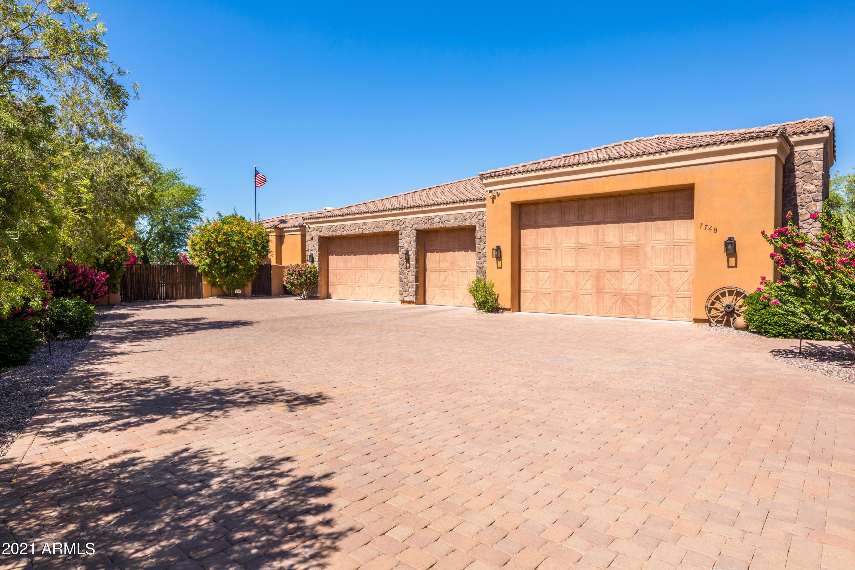 MLS 6243860 7748 W PINNACLE PEAK Road, Peoria, AZ 85383 Peoria AZ Private Pool