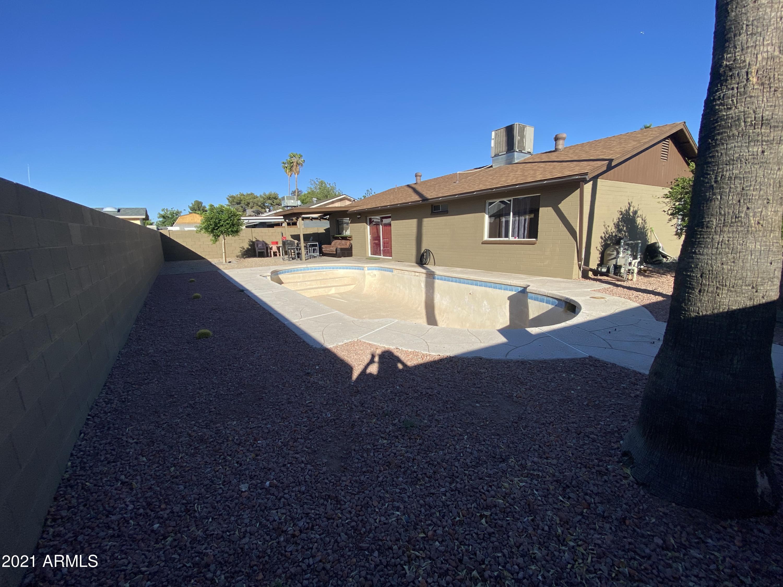 MLS 6245098 7646 W Glenrosa Avenue, Phoenix, AZ 85033 Phoenix AZ Maryvale