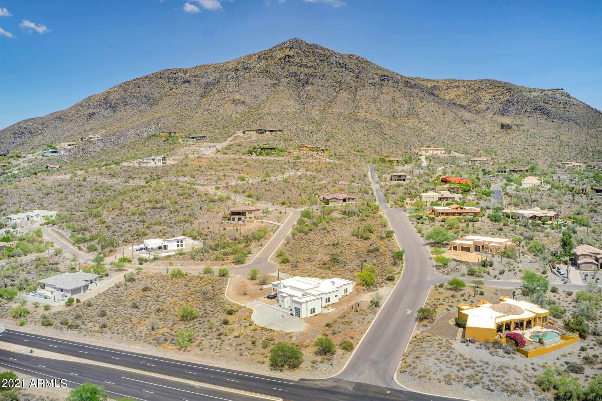MLS 6242977 5861 E CLOUD Road, Cave Creek, AZ 85331 Cave Creek AZ Newly Built