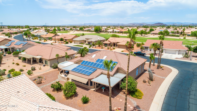 MLS 6246521 21510 N LIMOUSINE Drive, Sun City West, AZ 85375 Sun City West AZ Luxury