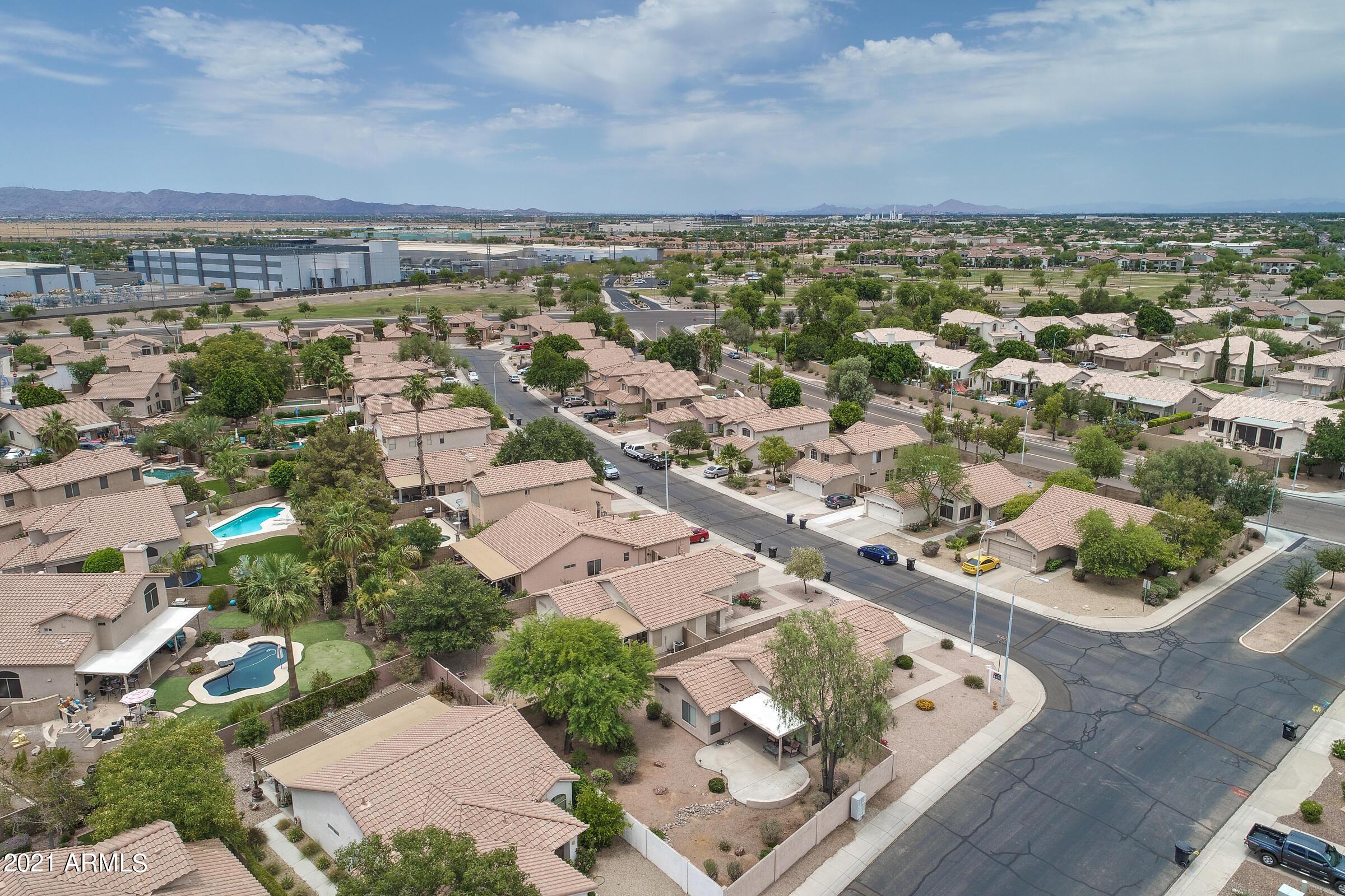 MLS 6247128 1881 W ORIOLE Way, Chandler, AZ 85286 Chandler AZ Clemente Ranch