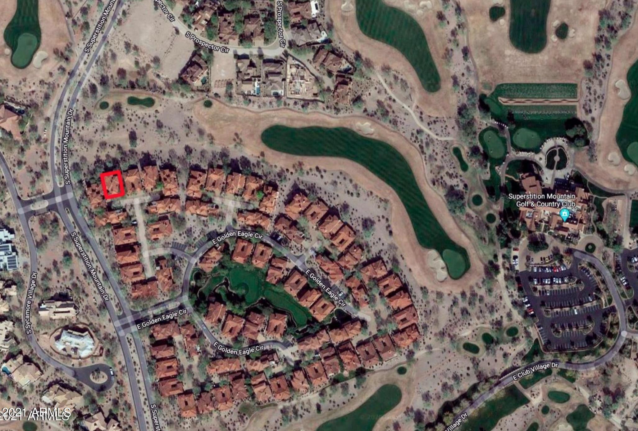 MLS 6248036 7442 E GOLDEN EAGLE Circle, Gold Canyon, AZ 85118 Gold Canyon AZ Club House
