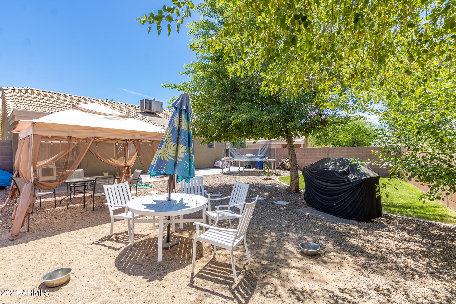 MLS 6249121 12554 W HEARN Road, El Mirage, AZ 85335 El Mirage AZ Three Bedroom
