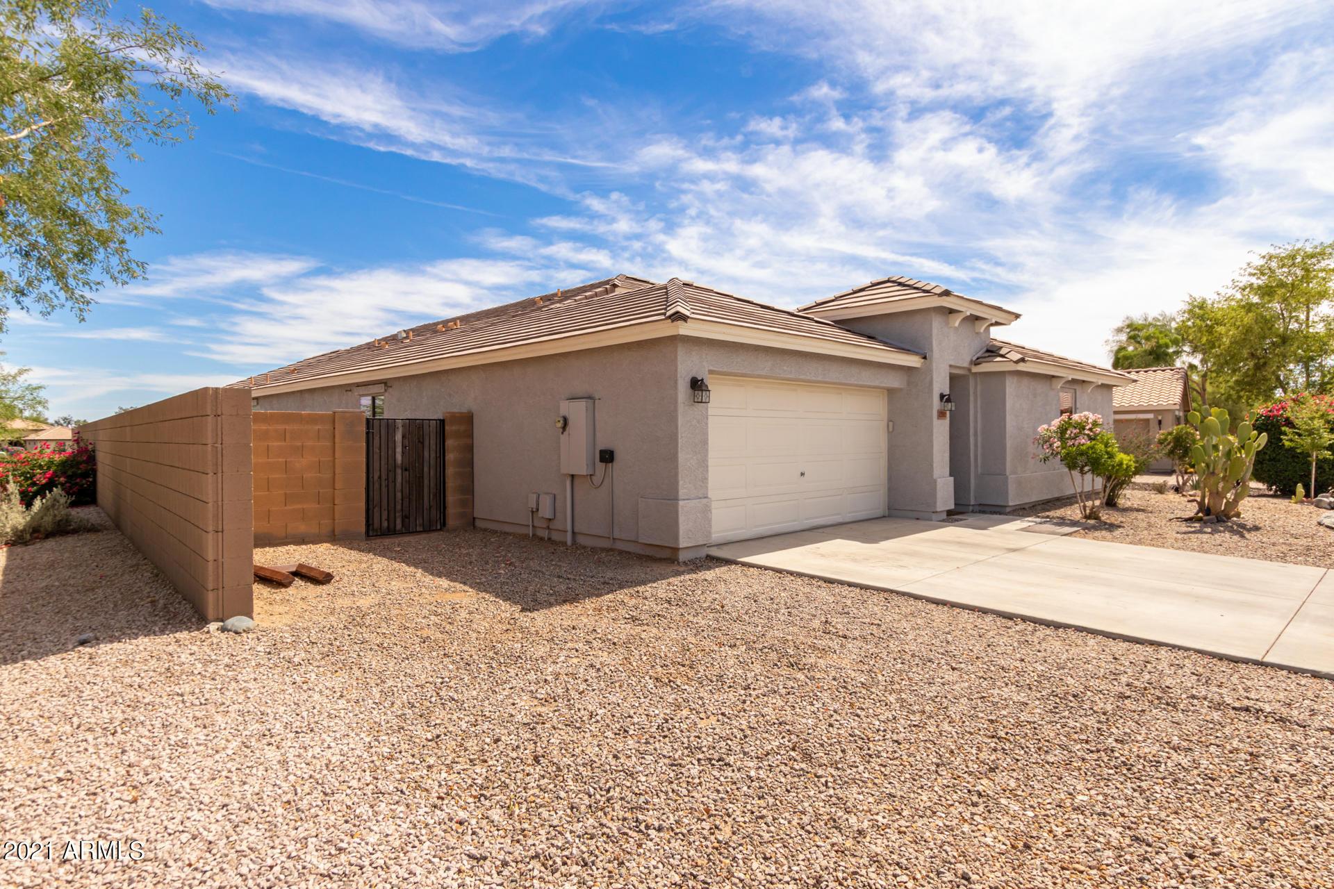 MLS 6246099 25589 W GLOBE Avenue, Buckeye, AZ 85326 Buckeye AZ Westpark
