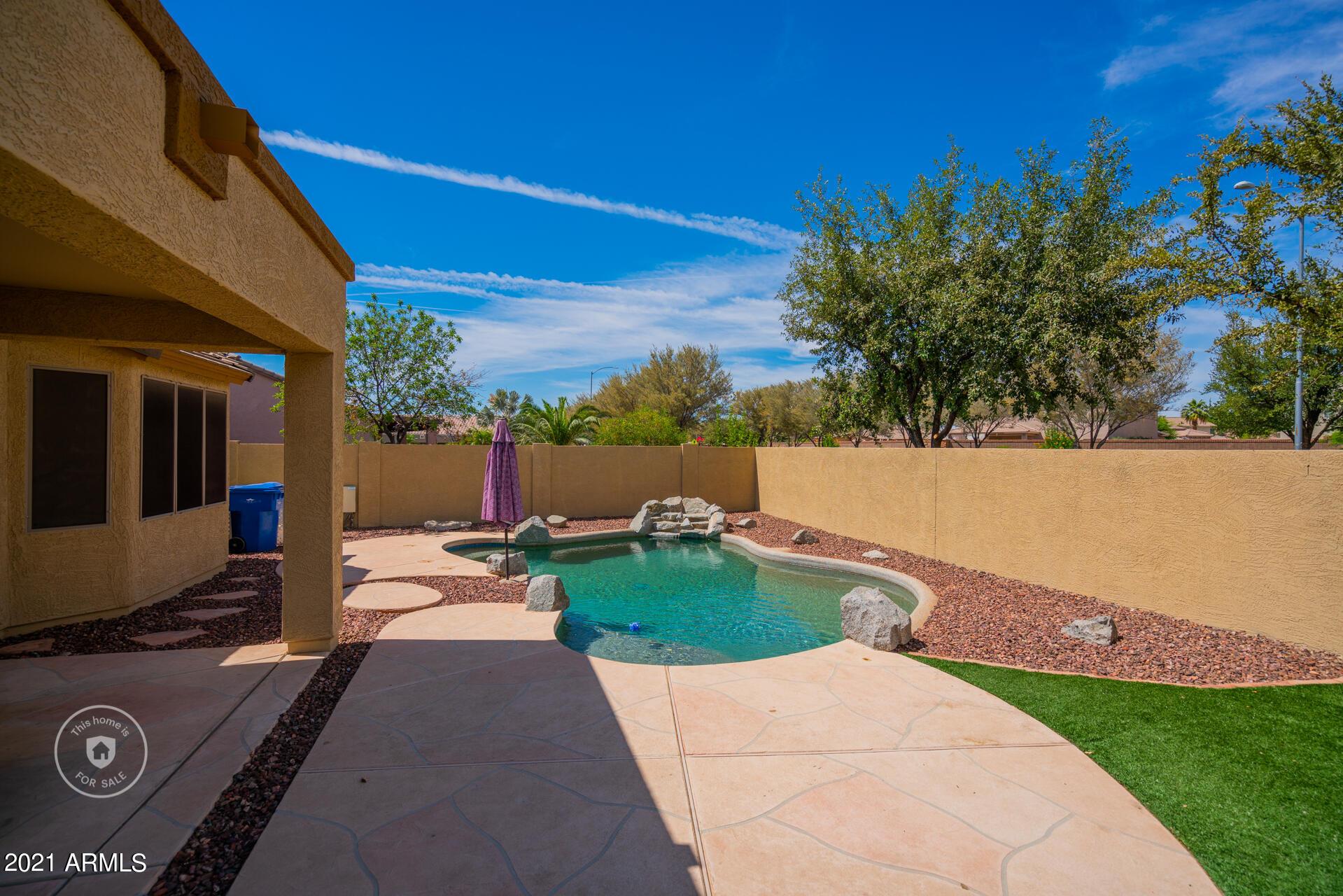 MLS 6248488 14410 N 176TH Lane, Surprise, AZ 85388 Surprise AZ Sierra Montana