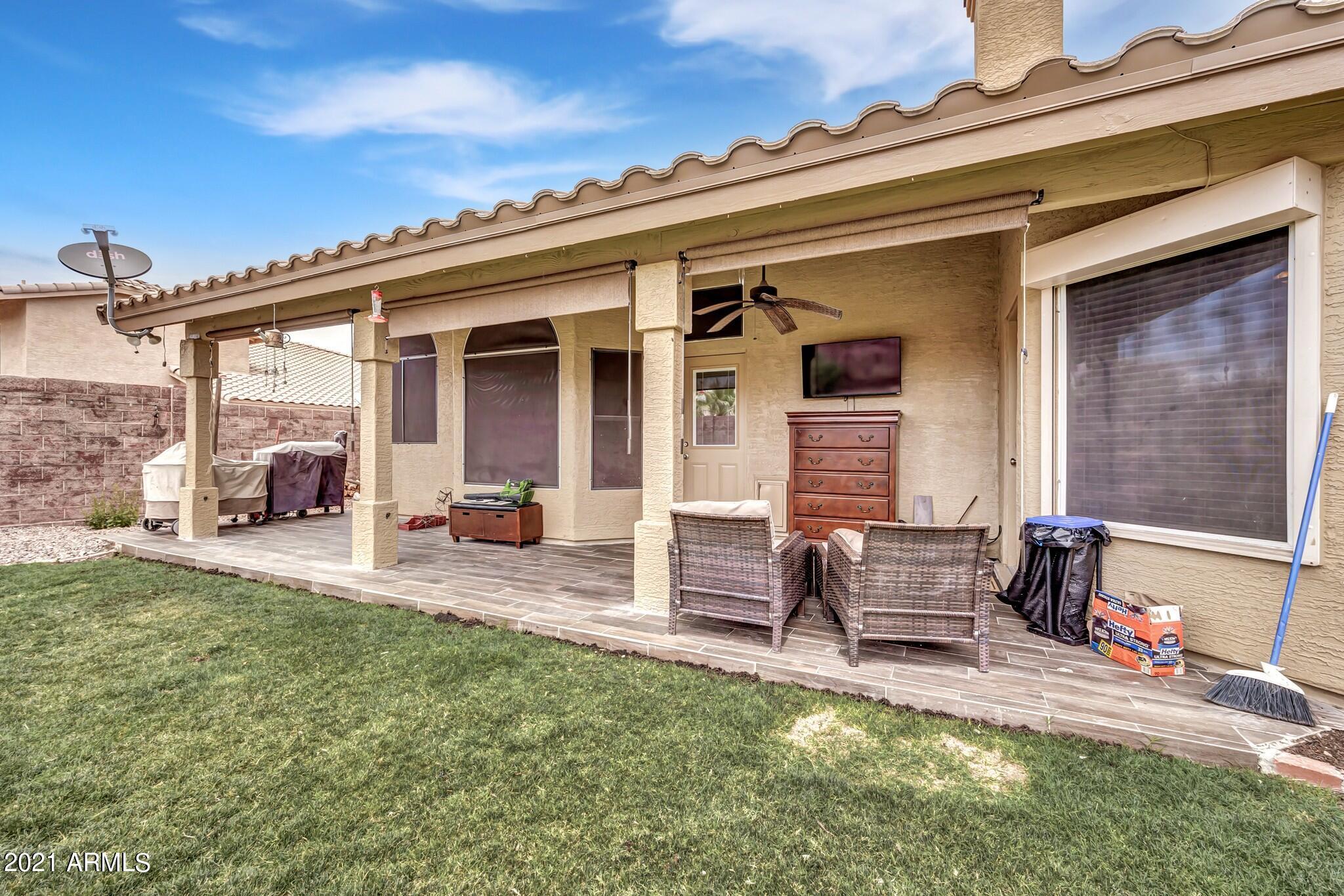MLS 6234671 10682 S INDIAN WELLS Drive, Goodyear, AZ 85338 Goodyear AZ Estrella Mountain Ranch