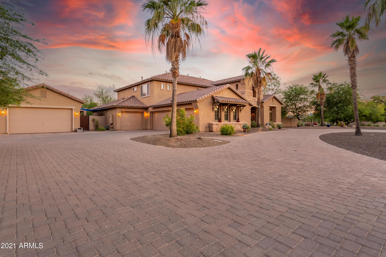 MLS 6248978 14509 W HOPE Drive, Surprise, AZ 85379 Surprise AZ Copper Canyon Ranch