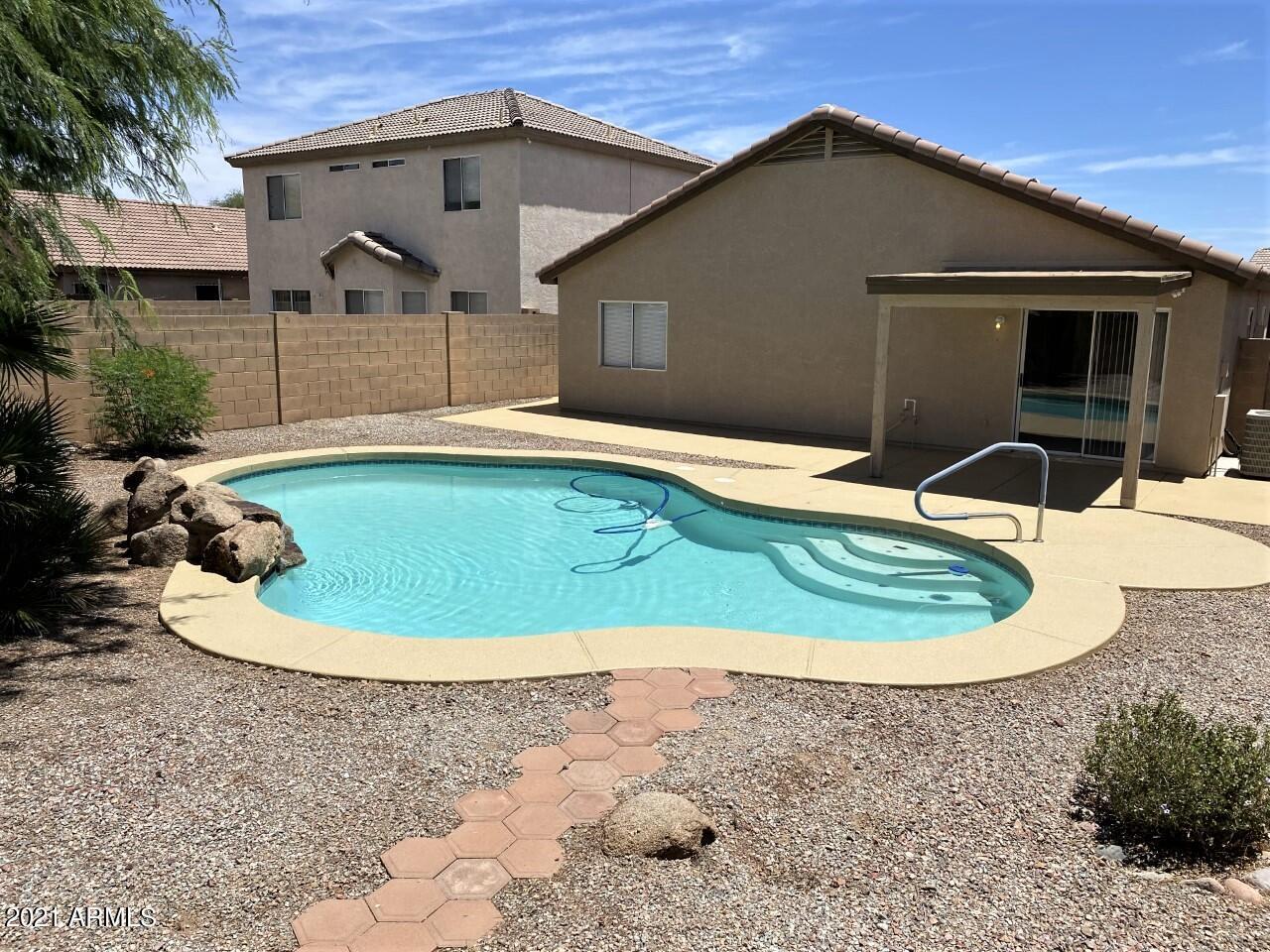 MLS 6248371 13318 N 124TH Lane, El Mirage, AZ 85335 El Mirage AZ Three Bedroom