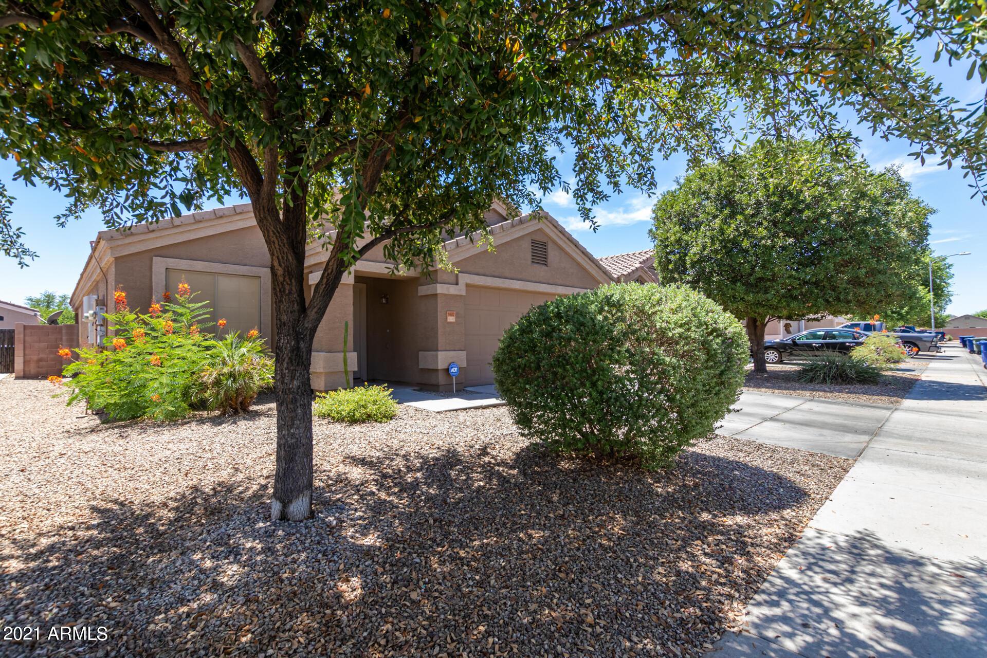 MLS 6249195 14602 N 124TH Lane, El Mirage, AZ 85335 El Mirage AZ Four Bedroom