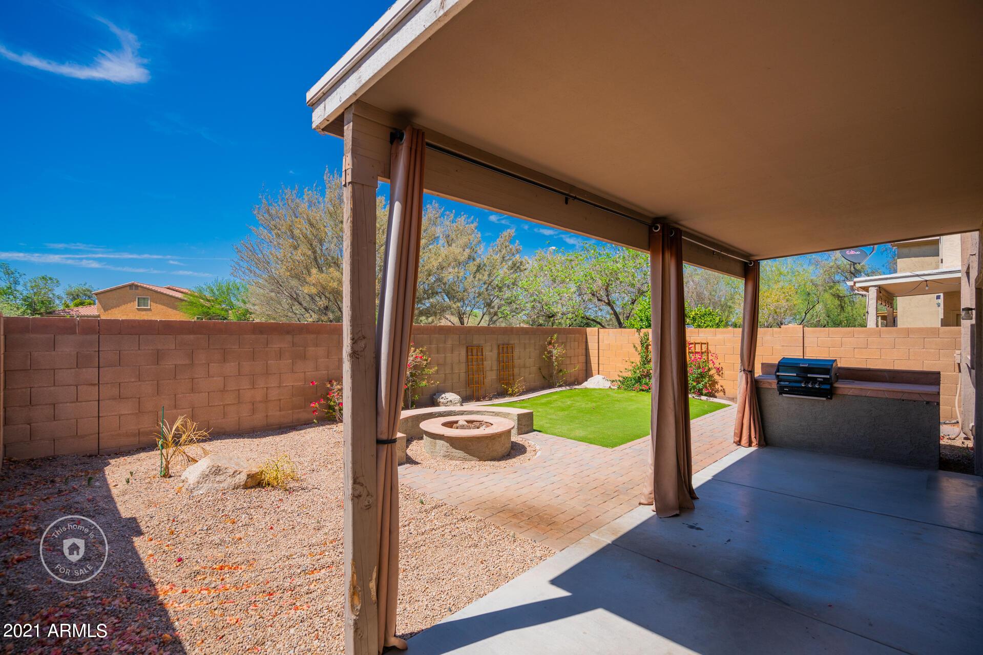 MLS 6249390 17464 W MAUNA LOA Lane, Surprise, AZ 85388 Surprise AZ Sierra Montana