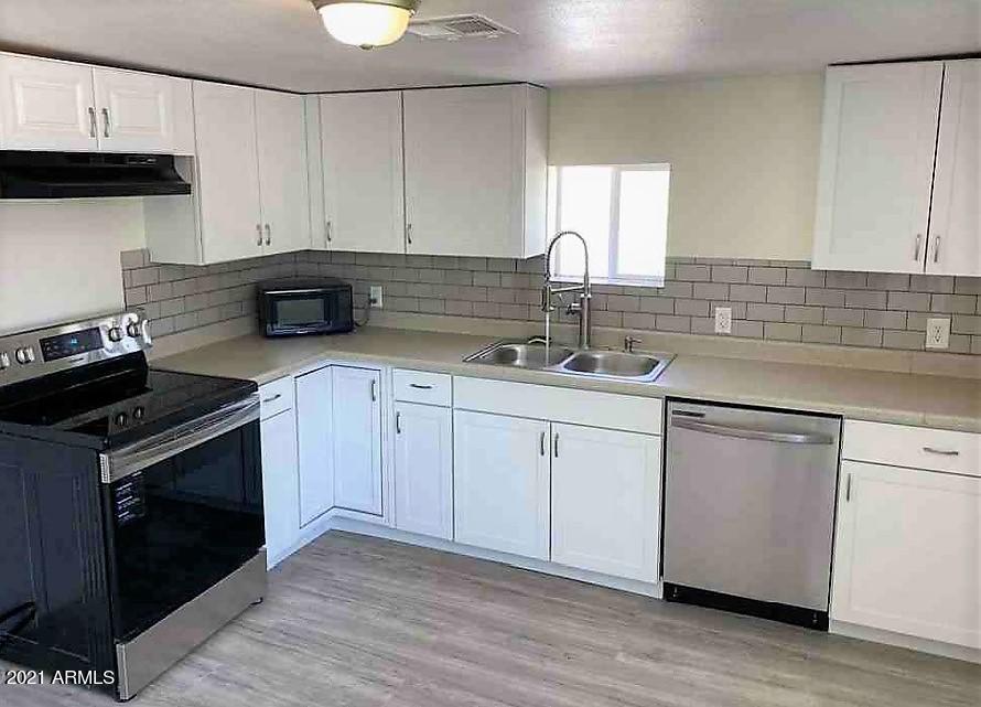 MLS 6249718 438 W BEALEY Avenue, Coolidge, AZ 85128 Coolidge AZ Three Bedroom
