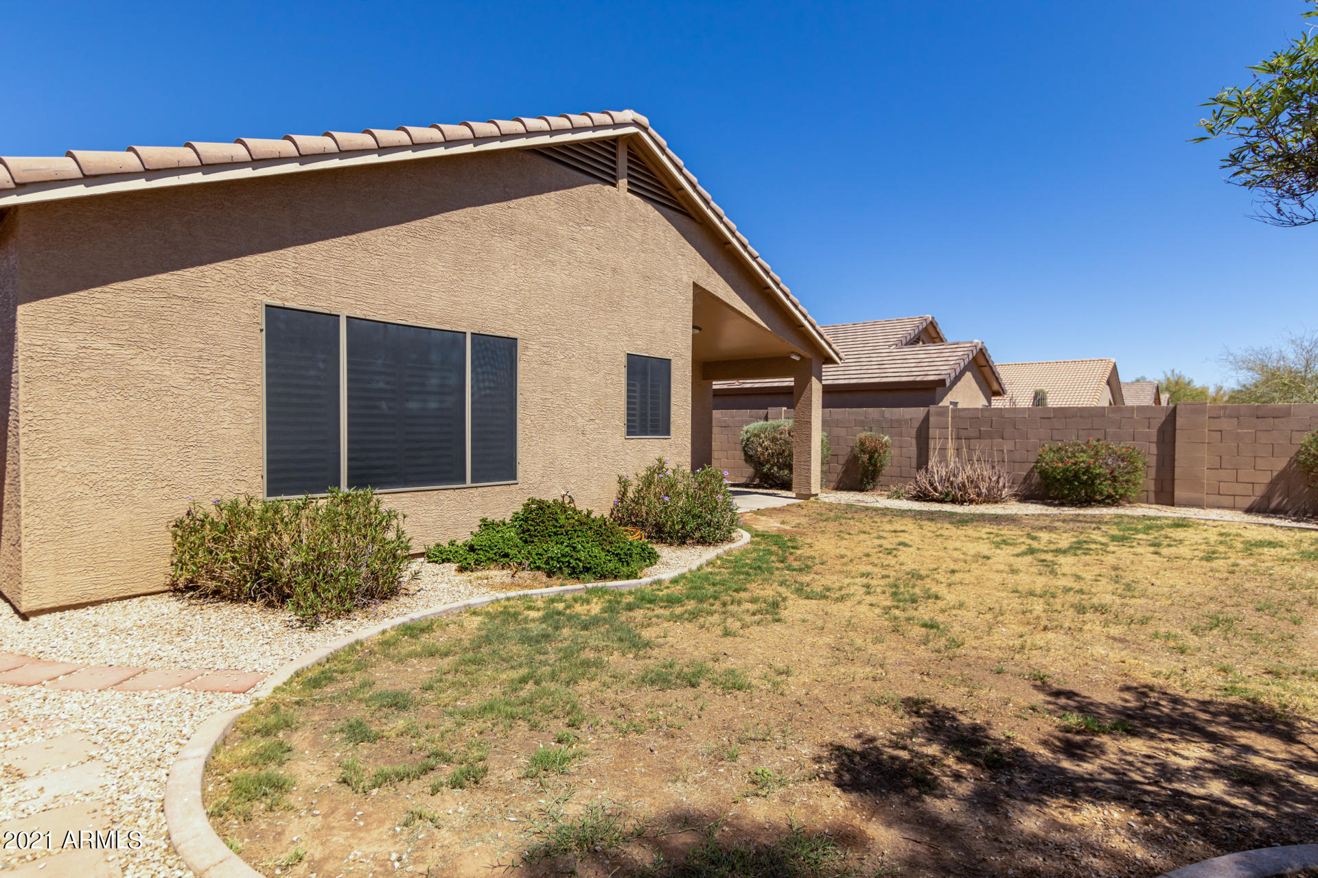 MLS 6249977 12873 S 175TH Avenue, Goodyear, AZ 85338 Goodyear AZ Estrella Mountain Ranch