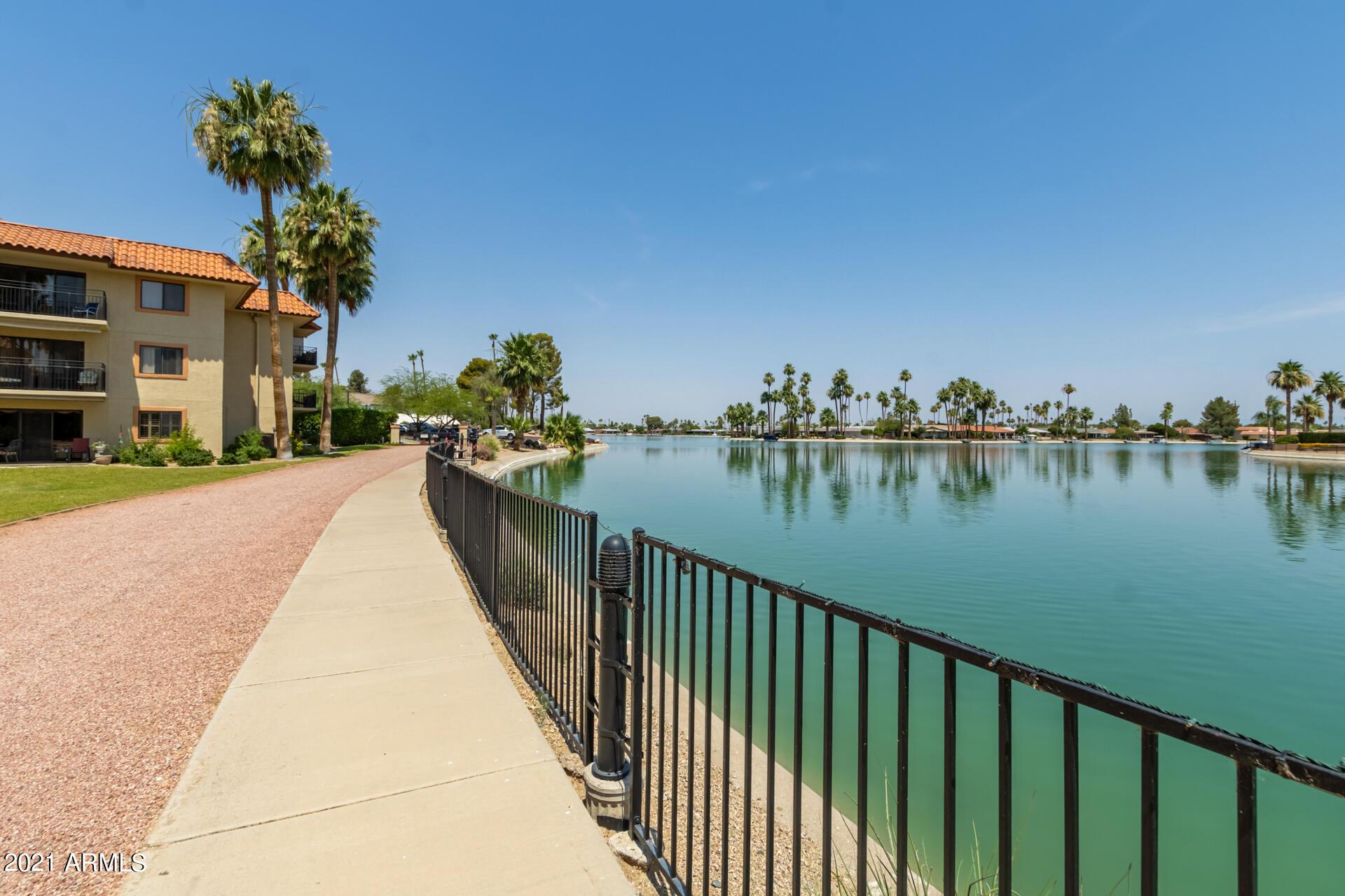 MLS 6251282 10330 W THUNDERBIRD Boulevard Unit B115, Sun City, AZ 85351 Sun City AZ Condo or Townhome