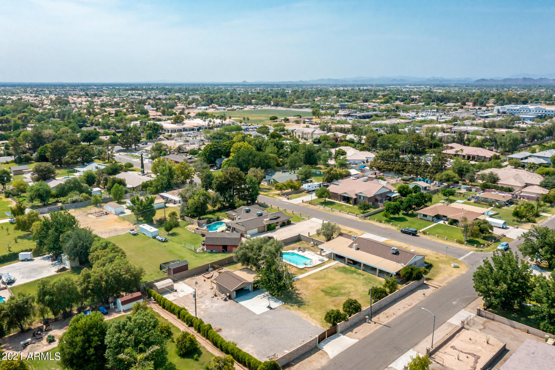 MLS 6252103 6533 W PERSHING Avenue, Glendale, AZ Glendale AZ Equestrian
