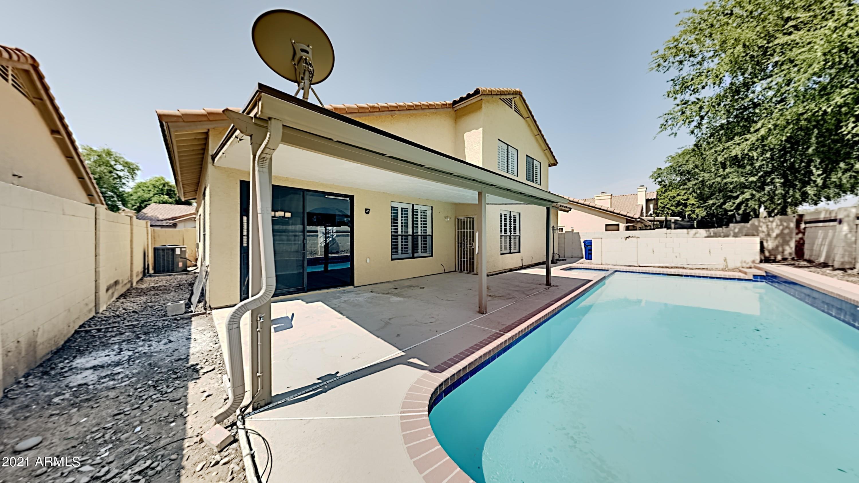 MLS 6253896 10732 W ASHLAND Way, Avondale, AZ 85392 Avondale AZ Garden Lakes