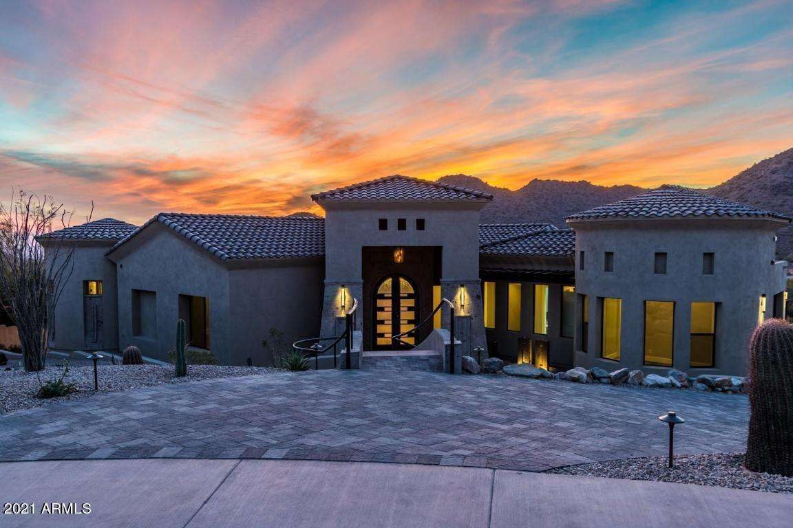 12544 Red Sky Court