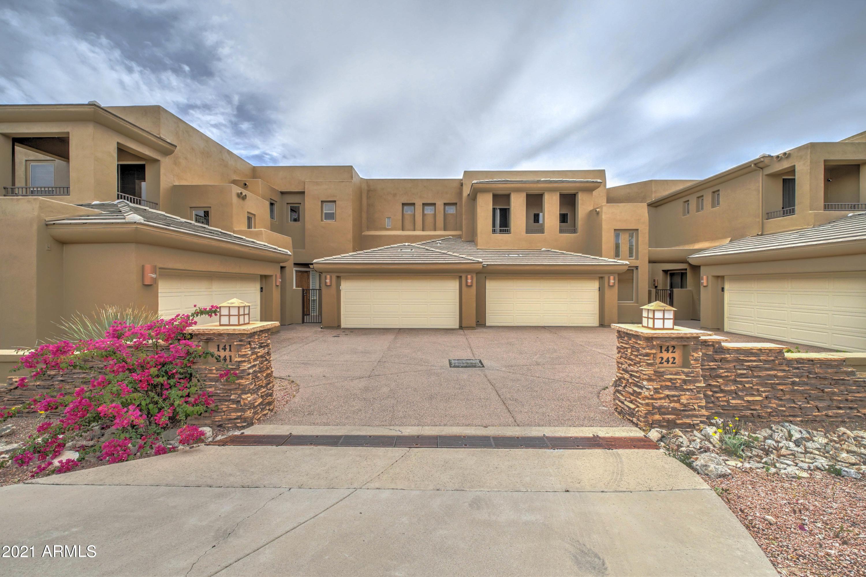 MLS 6254047 14850 E GRANDVIEW Drive Unit 141, Fountain Hills, AZ 85268 Fountain Hills AZ Condo or Townhome