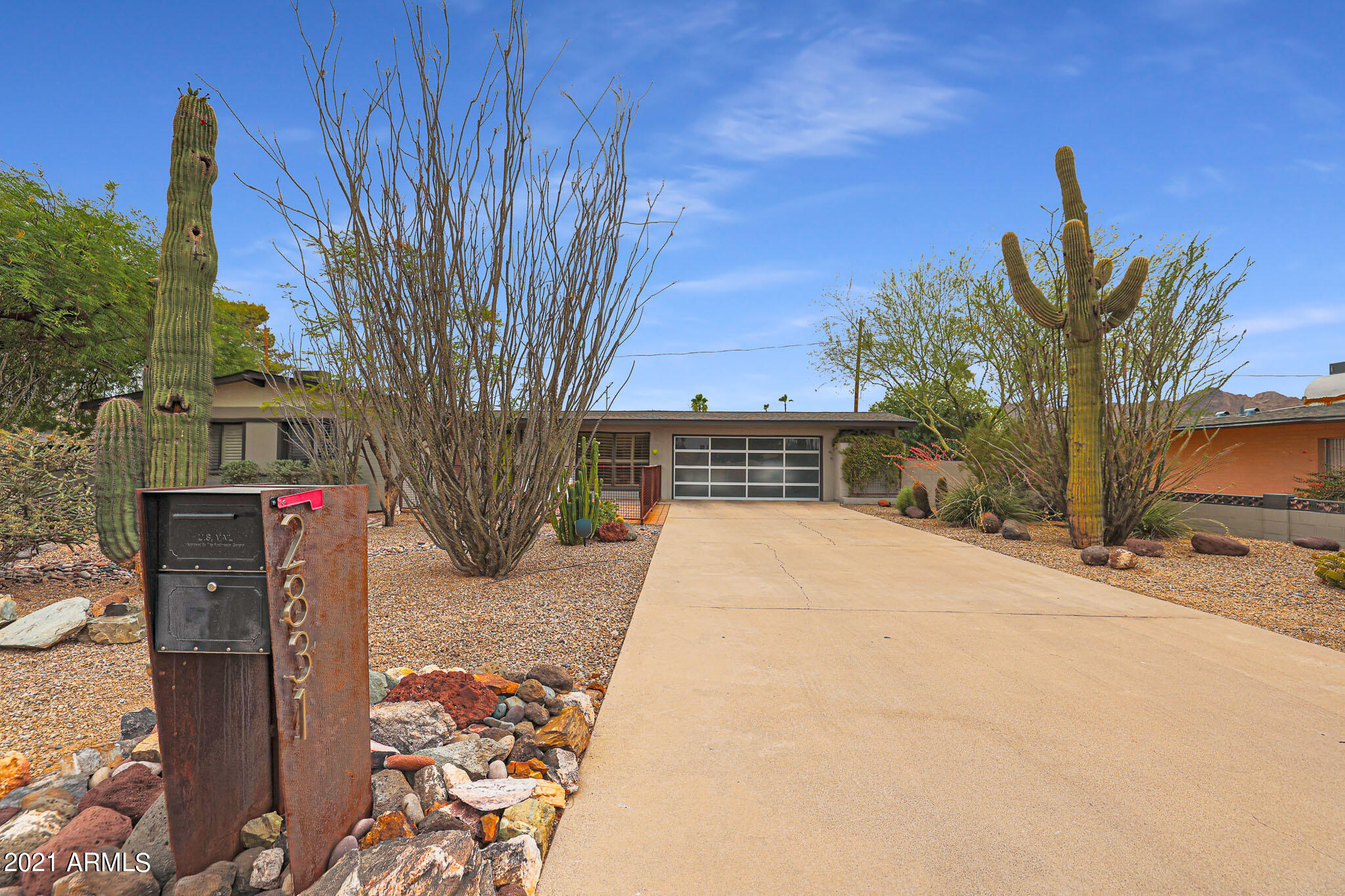 2831 TURQUOISE Drive