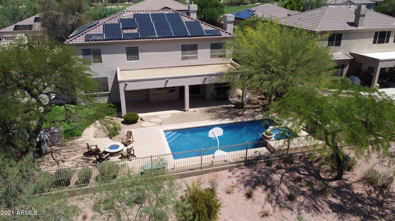 MLS 6261252 22045 N 55TH Street, Phoenix, AZ 85054 Phoenix AZ Desert View