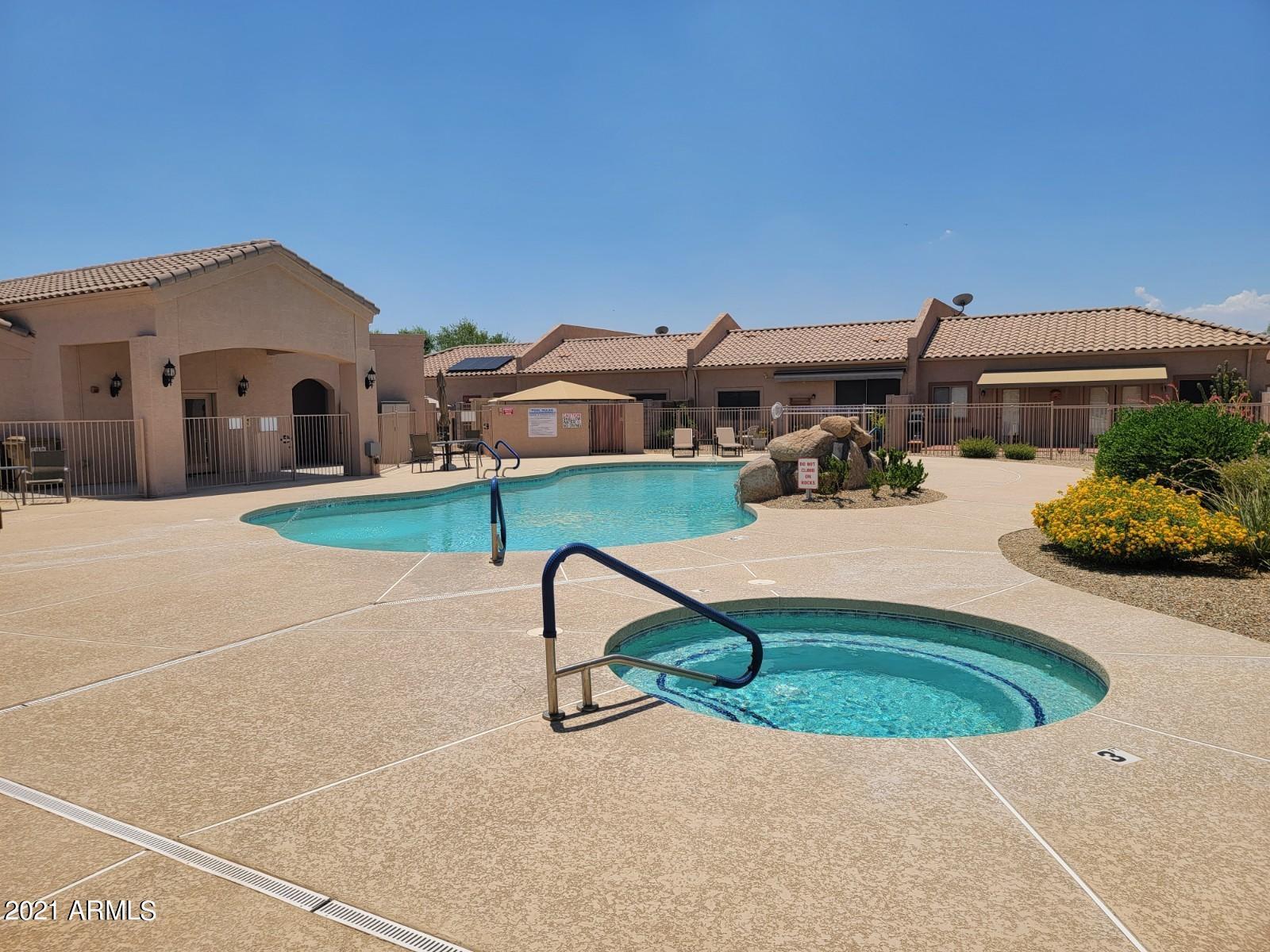 MLS 6255440 18650 N 91ST Avenue Unit 3501, Peoria, AZ 85382 Peoria AZ Westbrook Village