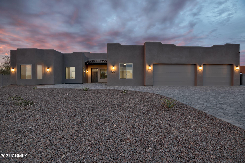 MLS 6256385 16806 W Rancho Laredo Drive, Surprise, AZ Surprise Horse Property for Sale