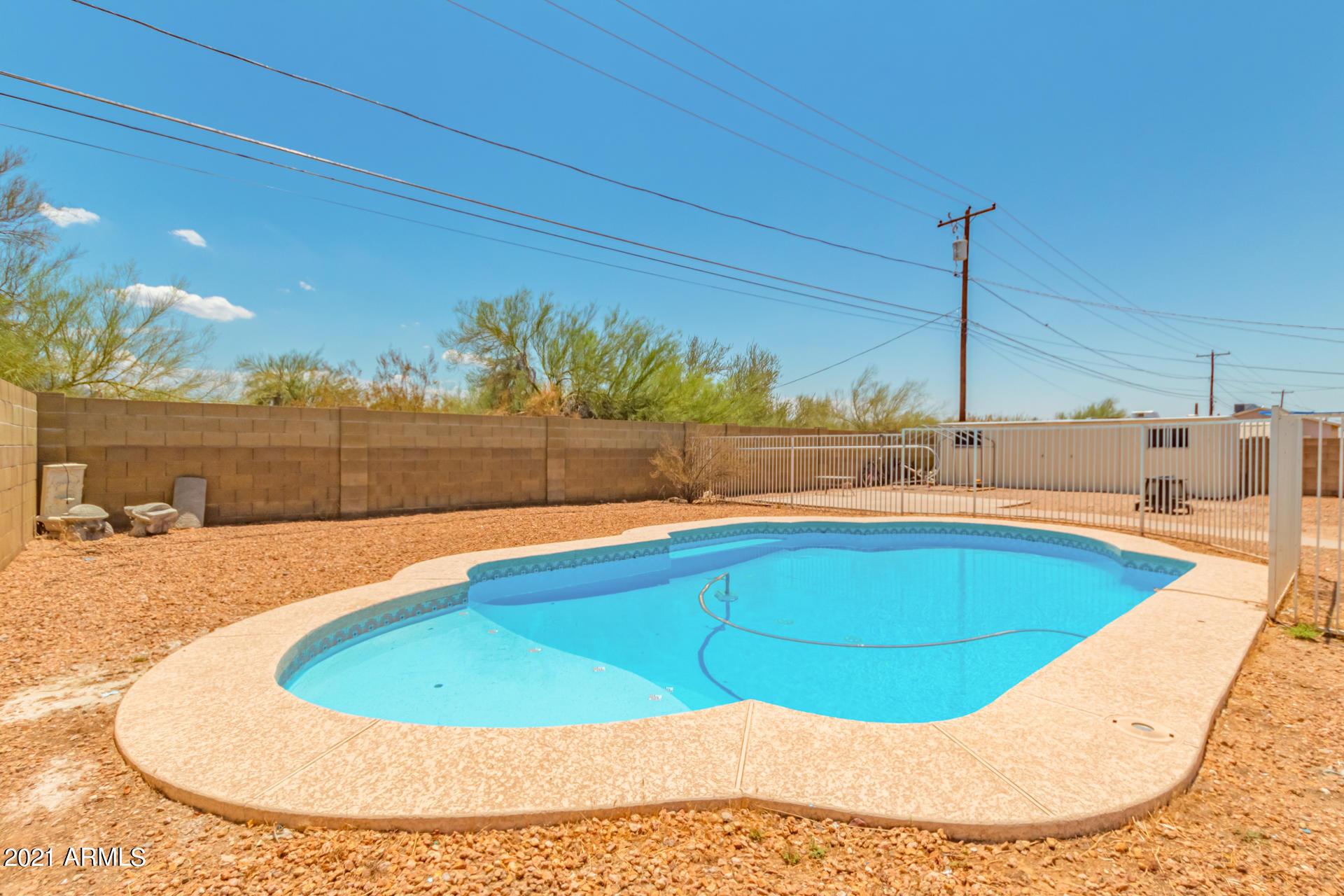 MLS 6259285 1345 S CACTUS Road, Apache Junction, AZ 85119 Apache Junction AZ Private Pool
