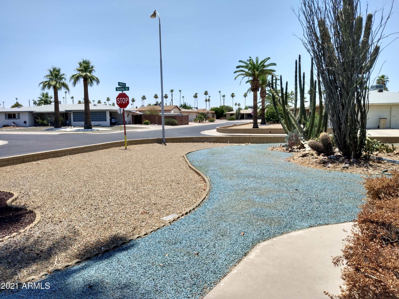 MLS 6259774 228 N 58TH Place, Mesa, AZ 85205 Mesa AZ Dreamland Villa
