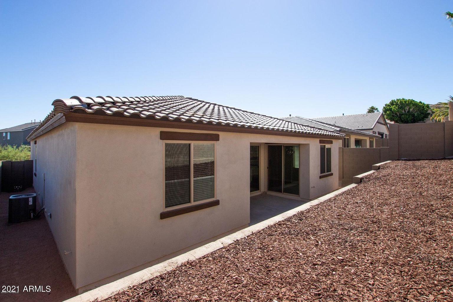 MLS 6260269 828 E AMBERWOOD Drive, Phoenix, AZ 85048 Ahwatukee Community AZ Newly Built