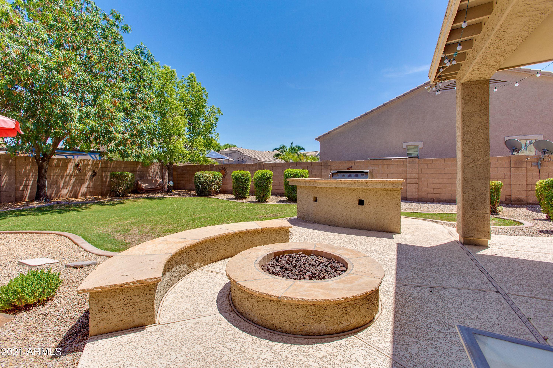 MLS 6261433 2930 E DENNISPORT Avenue, Gilbert, AZ Gilbert AZ Chaparral Estates