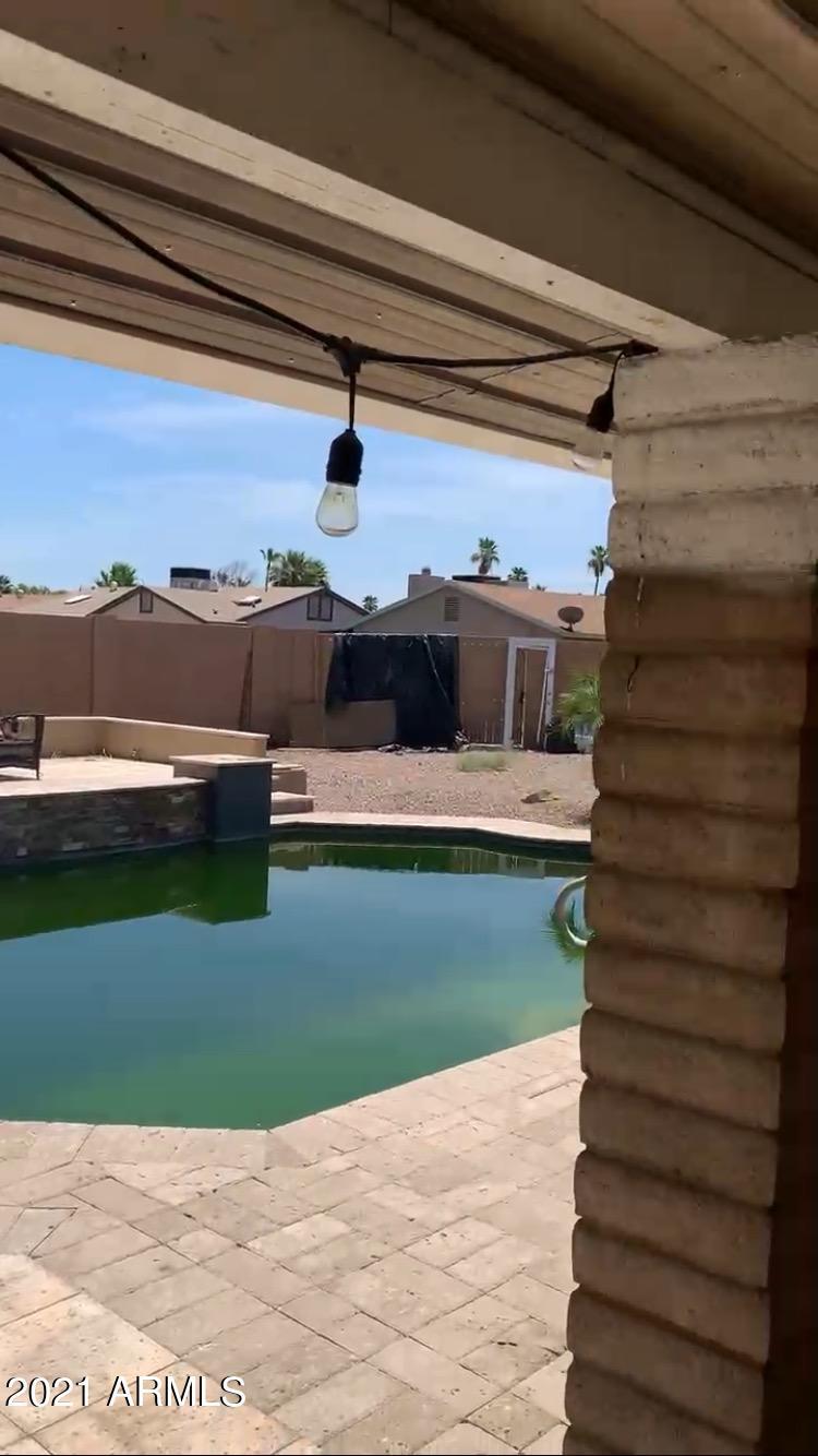 MLS 6261036 2501 N CHOLLA Street, Chandler, AZ 85224 Chandler AZ Private Pool