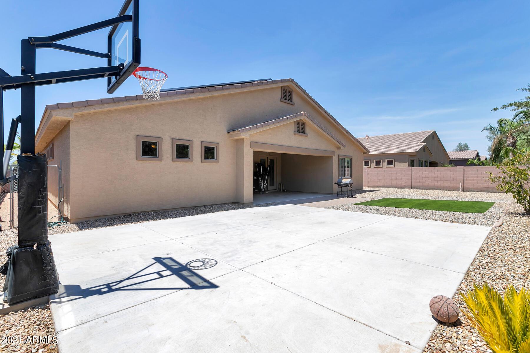 MLS 6261661 4553 N 152ND Drive, Goodyear, AZ 85395 Goodyear AZ Palm Valley